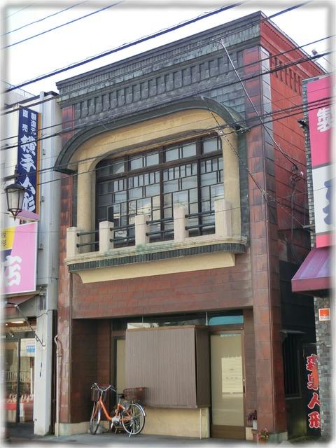 青梅市 商店