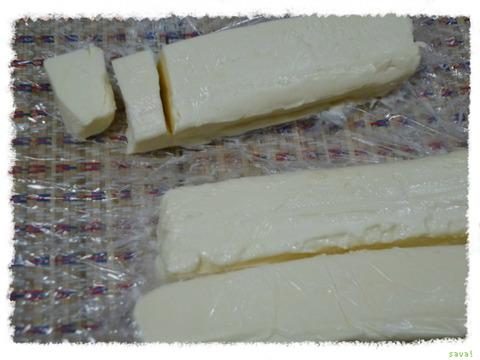 粕漬チーズ