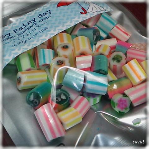 キャンディー・ショータイム