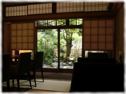 京都ホテルオークラ 新町1888
