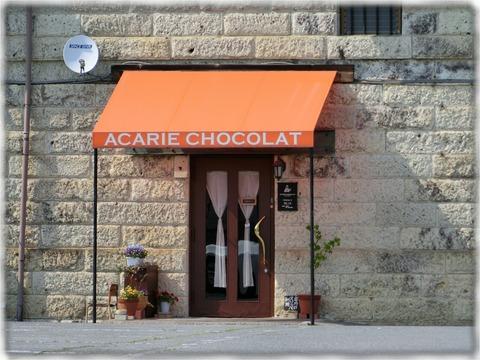 ACARIE CHOCOLAT