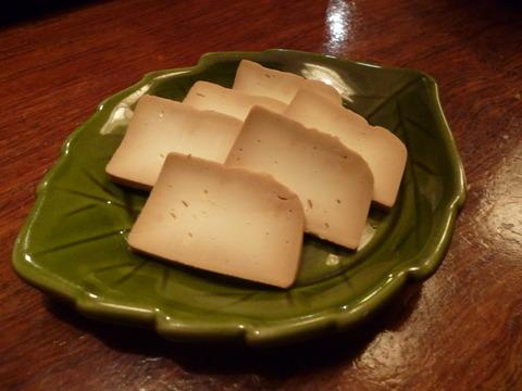 チーズ味噌