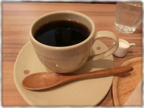 自家焙煎cafe' ちゃんと