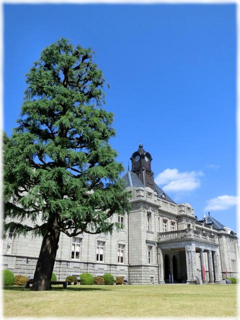 山形県旧県庁舎