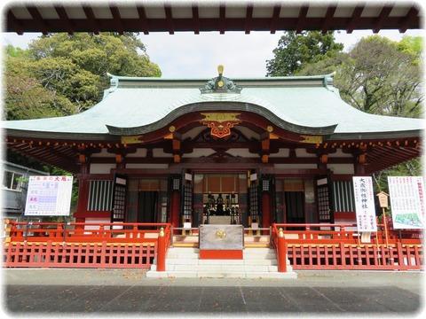 大歳御祖神社