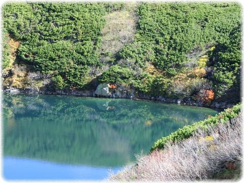 みくりが池