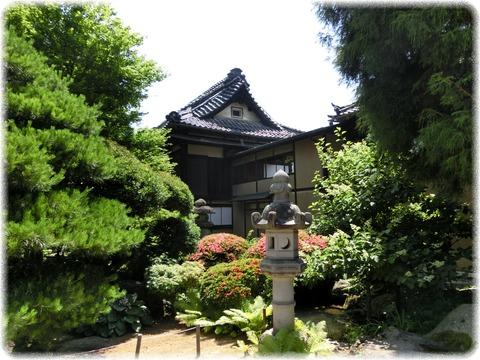 豪商の館 田中本家博物館