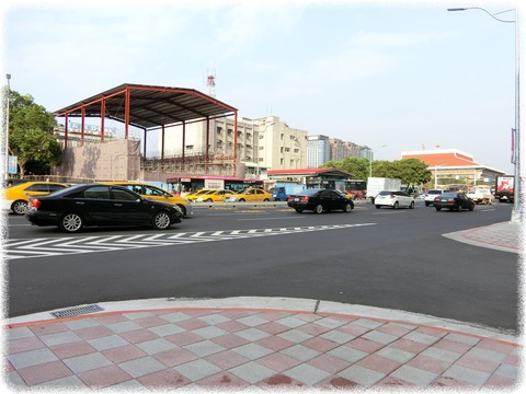 Zhongxiao West Road