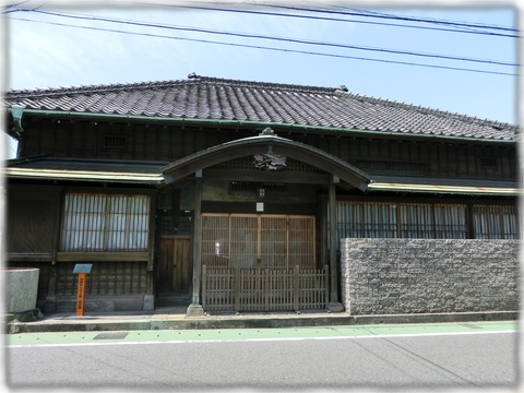 加藤家住宅02