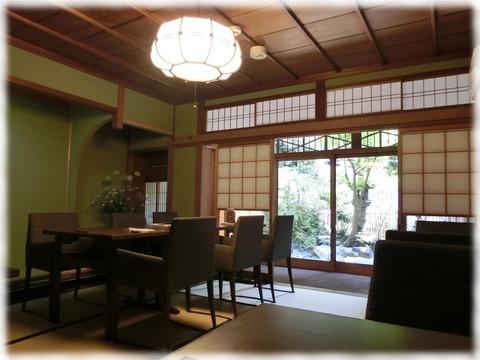 京都ホテルオークラ 新町1888 (11)