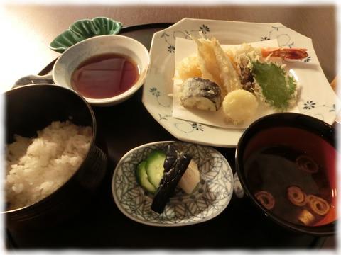 京都ホテルオークラ 新町1888 (5)
