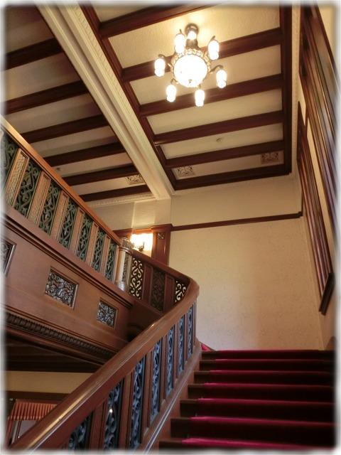 旧前田侯爵邸洋館