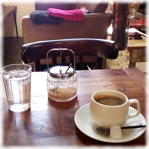 CAFE BAZZAR_珈琲
