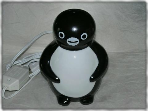 Suicaペンギンアロマランプ