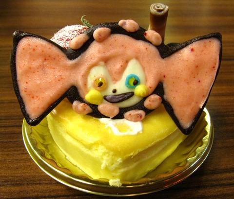 ベベチーズケーキ