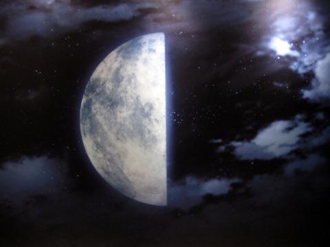 088_半分の月