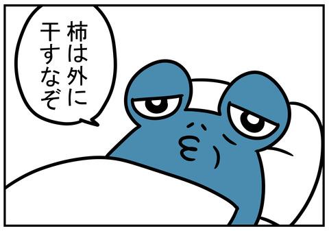 14 渋柿作り 6