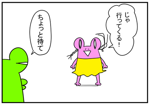 14 アシメントリー 5
