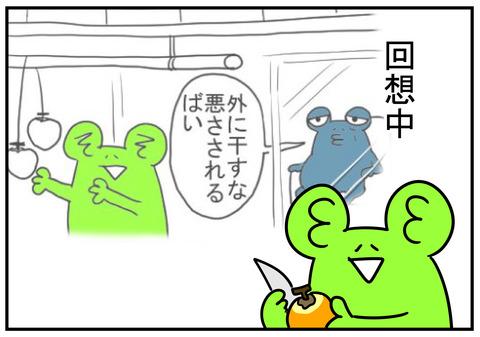 14 渋柿作り 4