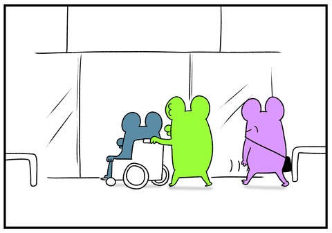R1.10.28 車椅子 2