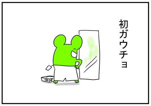 21 ガウチョ 1