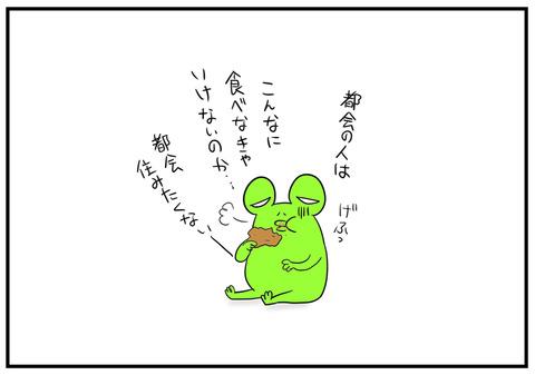 H30.5.28 タケオのお土産 4