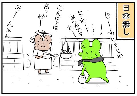 R71.7.29 日傘 2