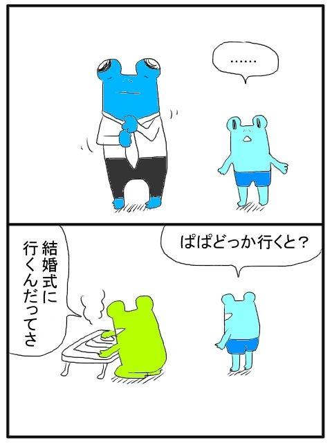さわむらのブログ(只今4コマ中