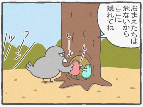ハトぱっぱ29 4