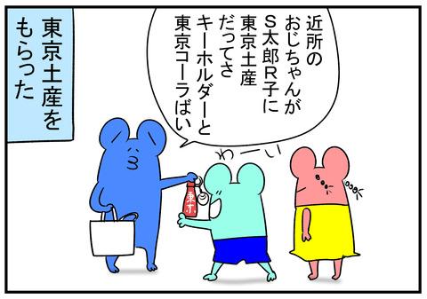R1.7.17 東京土産 1