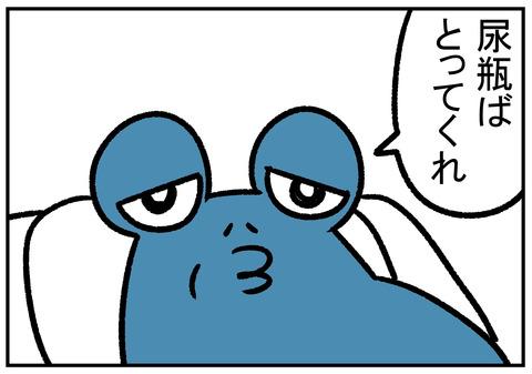 H30.12.15 心を鬼にしてリハビリ 8