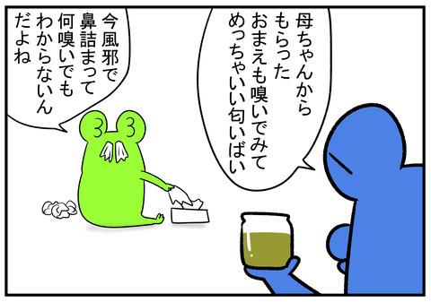 H30.11.8 柚子胡椒 2