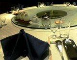麒麟テーブル