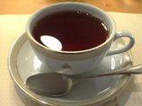 山の上ホテル紅茶