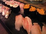 黒尊にぎり寿司