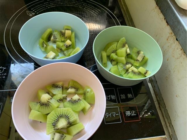 フルーツかき氷11