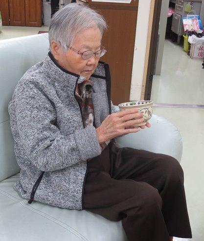 お茶会新人 106