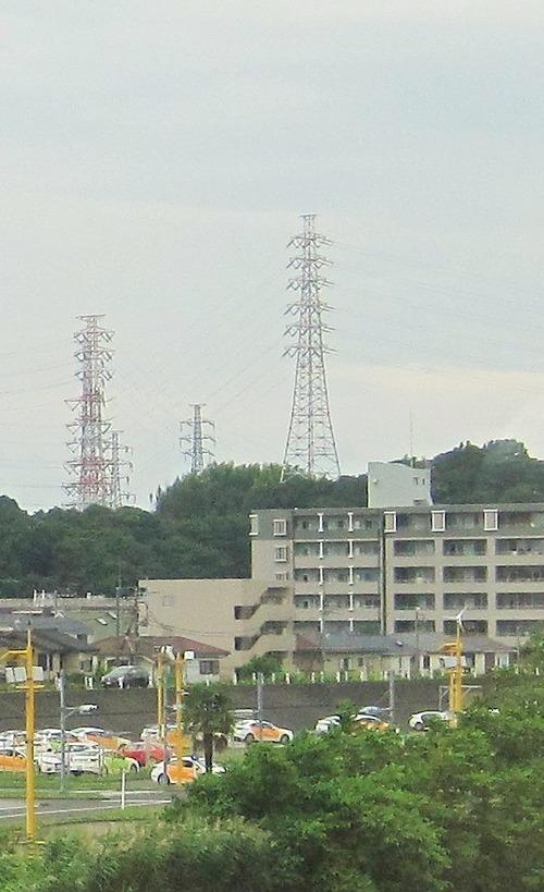 大倉山線2017 (2)