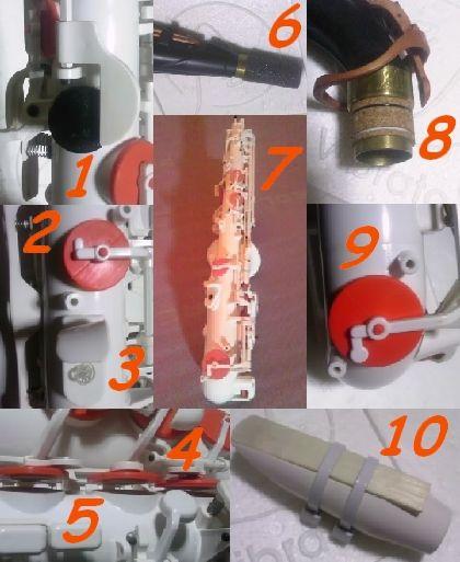 VibratoSaxophone-A1S-custumize1