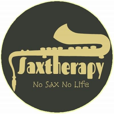 logo-saxtherapy