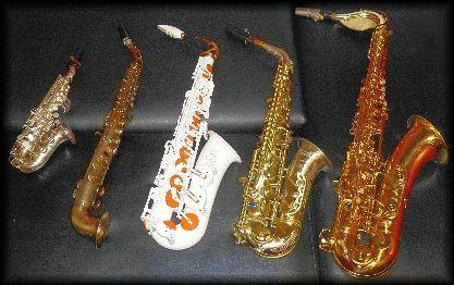 All-Saxophones1