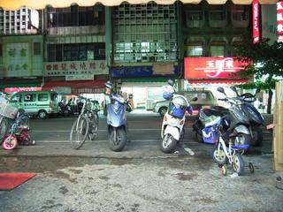 台湾 台東夜