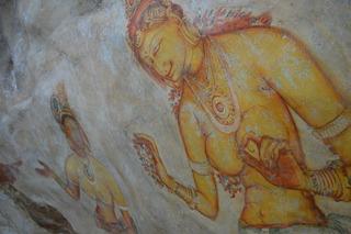 シギリヤ 壁画