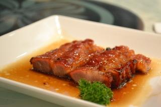 香港 何かの肉