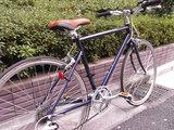 東京バイク