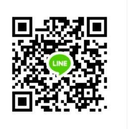 佐山 LINE QR