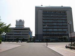 Kakogawa_city-office
