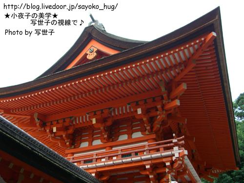 下賀茂神社のみたらし祭 1/3 (2009/07/20撮影)