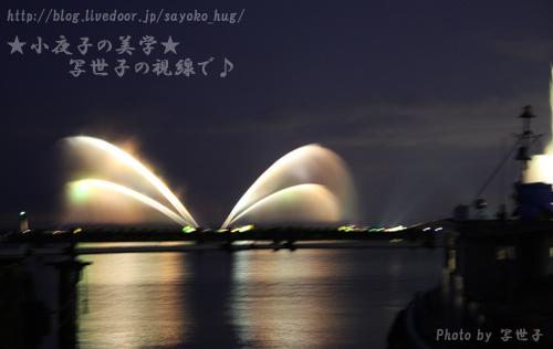 天使にしてあげる(2009.06.07.琵琶湖にて撮影)