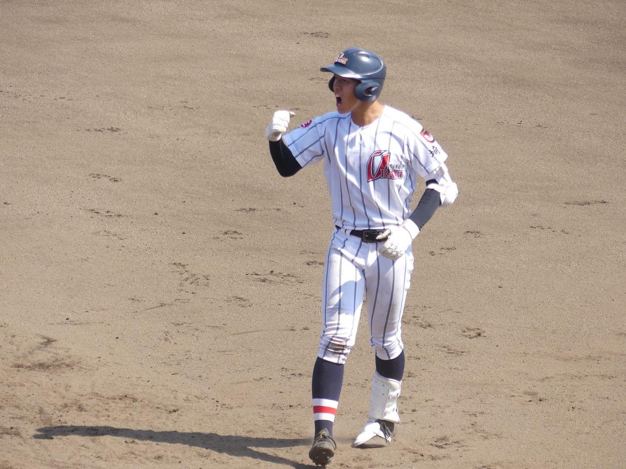 部 浦和 学院 野球